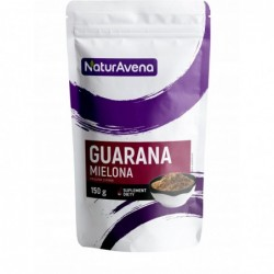 NaturAvena Guarana Mielona...