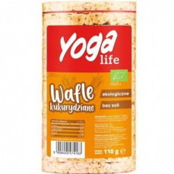 Yoga life Wafle...