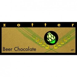 Beer Chocolate - Ciemna...