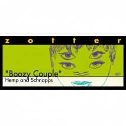 """Boozy Couple"" Hemp and..."